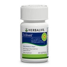 TRI SHIELD HERBALIFE