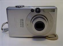 Canon Ixuss55