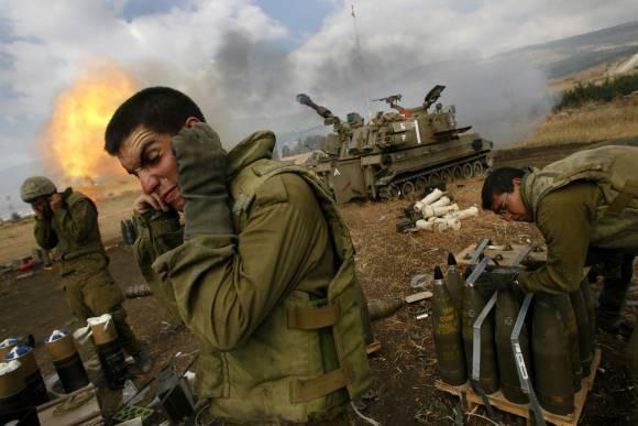 Netanyahu: Israel Serang Hizbullah