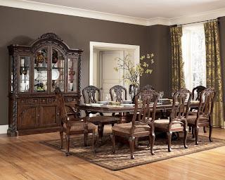 Ashley Furniture Dining Room Sets