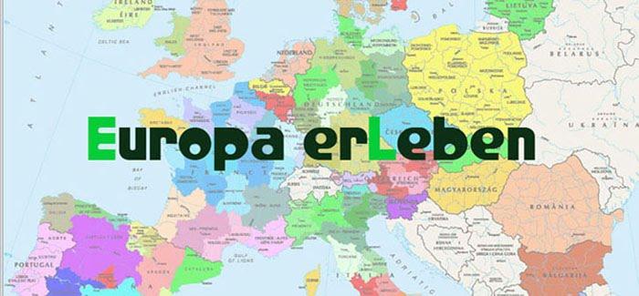 Europa erLeben