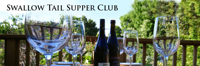 Swallow Tail Supper Club