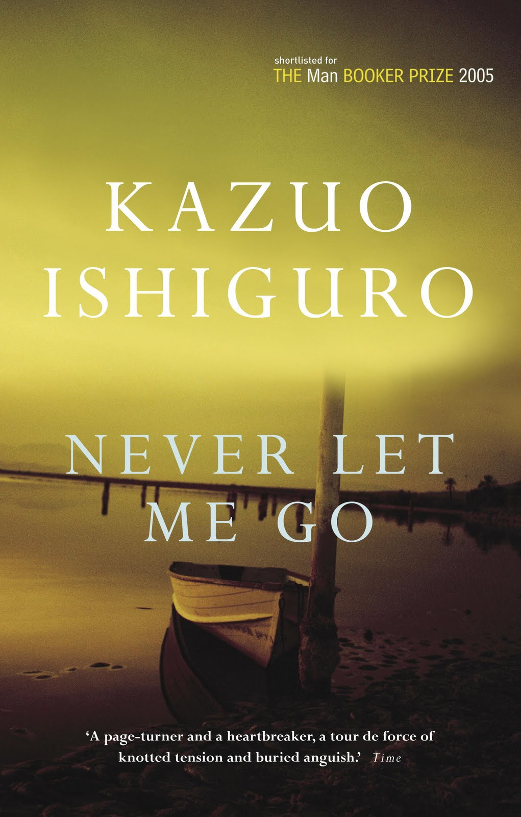 a postmodernist posthumanist reading of kazuo ishiguro's Kazuo ishiguro's never let me go (2005) is, at face value, a story of clones,   reading never let me go through a posthuman lens is critical if one is to fully   state of otheredness, i turn to soja's thirdspace and postmodern geographies.
