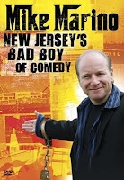 Mike Marino - New Jersey's Bad Boy of Comedy (2006)