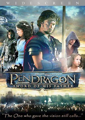 Pendragon: Sword Of His Father izle
