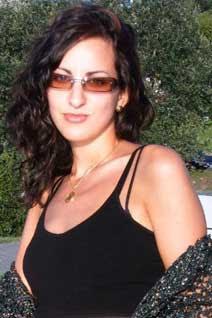 pretty russian woman