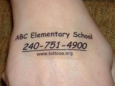 tatuajes temporales 2 años. Publicado por Aliceandbows en 22:09 2 comentarios