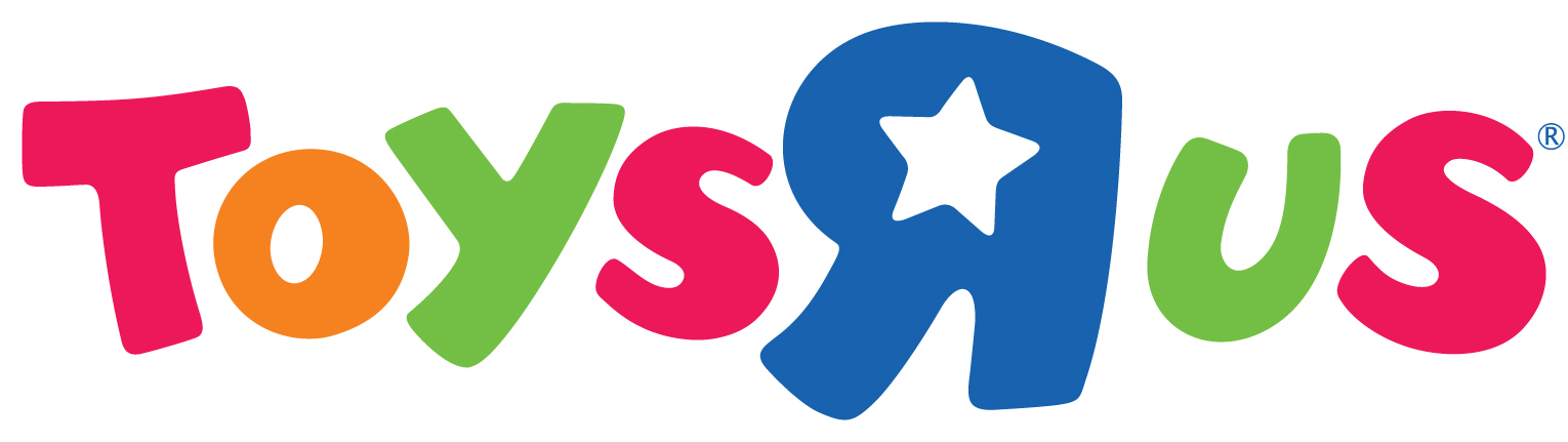 Toys Are Us Logo : What s cookin today with erik and jack celebrity