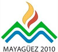 Los Juegos Centroamericanos y del Caribe Mayagüez 2010 son por Twitter: @lazafra96