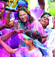 Phagwa Celebrations