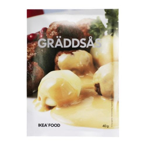 jennifer wood fitness ikea 39 s graddsas cream sauce for