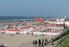 Dutch beach