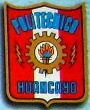 """IE """"POLITÉCNICO REGIONAL DEL CENTRO"""" HUANCAYO PERÚ"""
