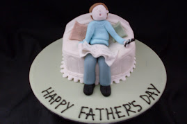 Fathers day cake workshop.