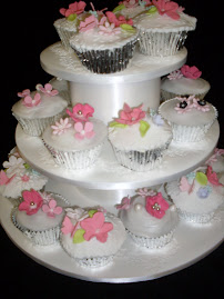 Wedding cupcake workshop