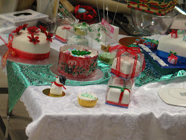 Christmas cake classes