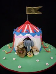 Circus Tent Class.