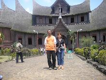 Istana Pagar Ruyung -Bukit Tinggi