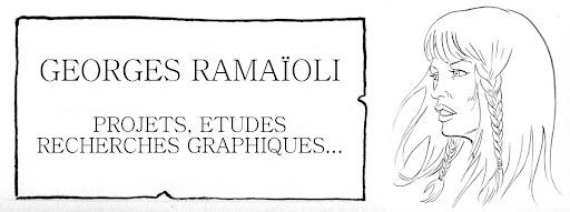 Projets - Recherches Graphiques