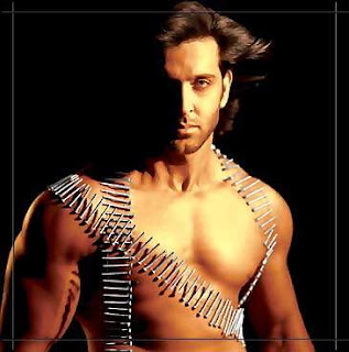 Hrithik roshan india heart throbs sexy bollywood actors for 1234 get on the dance floor actress name