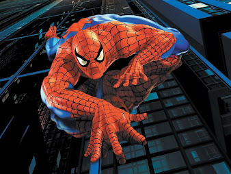 #31 Spider-man Wallpaper