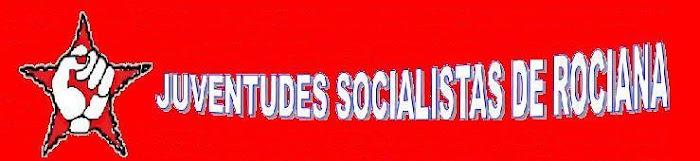 Juventudes Socialistas de Rociana