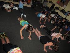 Yoga Boot Camp 2009