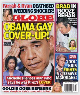 articles obama gay scandal