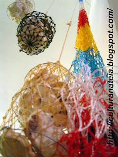 rede de pescador
