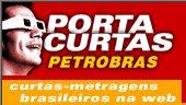 Logomarca do Porta Curtas