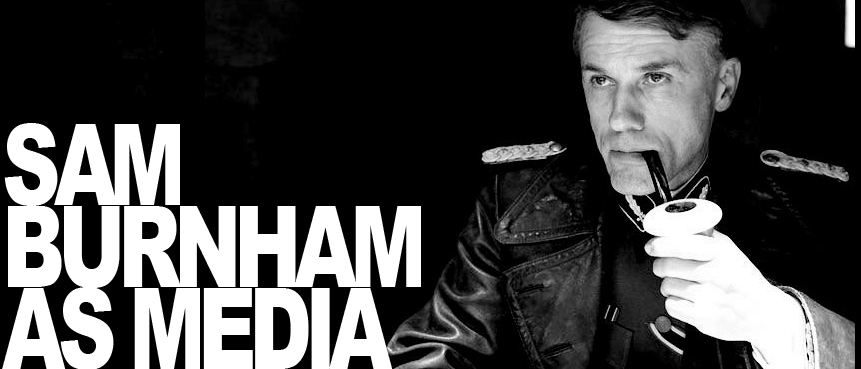 A Sam Burnham AS Media Blog