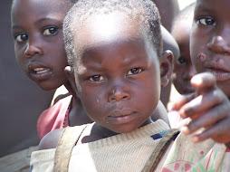 Laguti boys - uganda