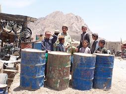 Kandahar boys - afghanistan