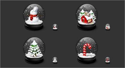 icones de natal 5