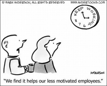 managing motivation in a difficult economy What are the extrinsic factors that influence the level of employee motivation in   conditions is a tough challenge, but this can be achieved by motivating them   different socio-economic groups appear to attach different meanings to, or.