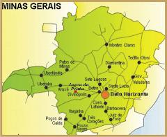 * Minas Gerais *