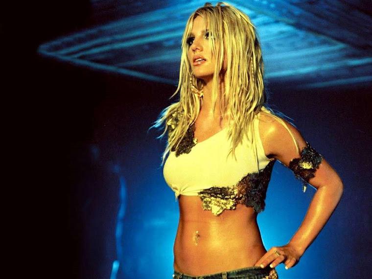 * Britney *