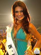 Miss Brasil 2007