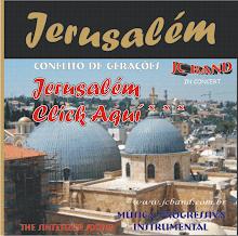 *  Jerusalém  *