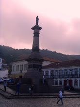 Antiga Vila Rica