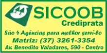 Crediprata - SICOOB