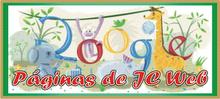 Páginas de JC. Web.