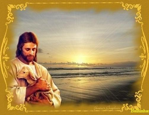 ***  Jesus Cristo - O rei do Universo  ***