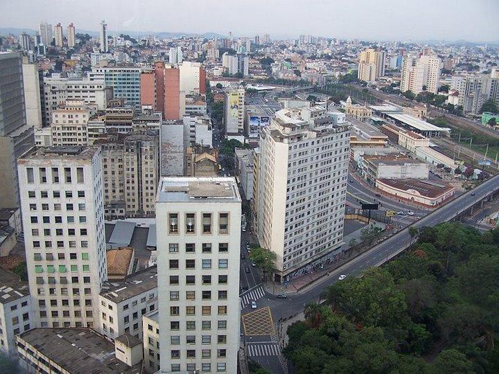 * Belo Horizonte *