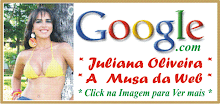 Juliana Oliveira na Web.