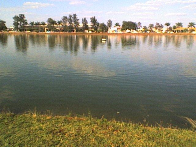 ***   Lagoa Grande - Patos de Minas