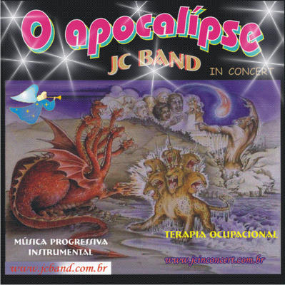 O Apocalípse Cd de JC