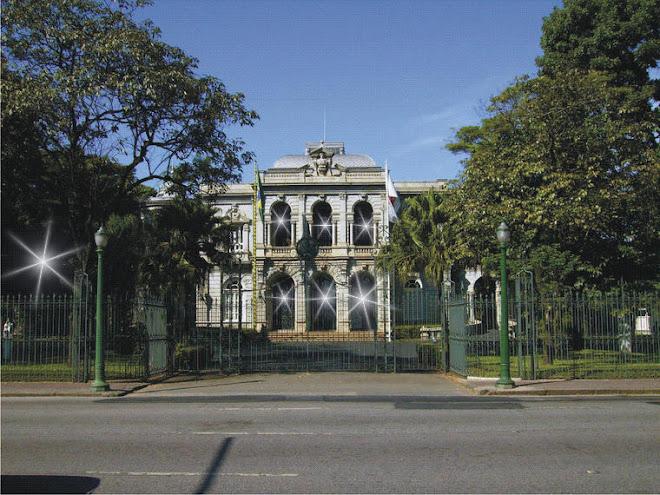 * Palácio da  Liberdade *