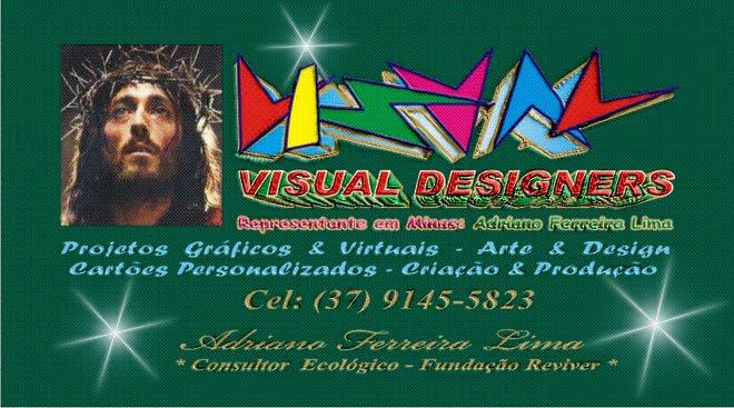 ***  Visual Designers - Publicidade ***