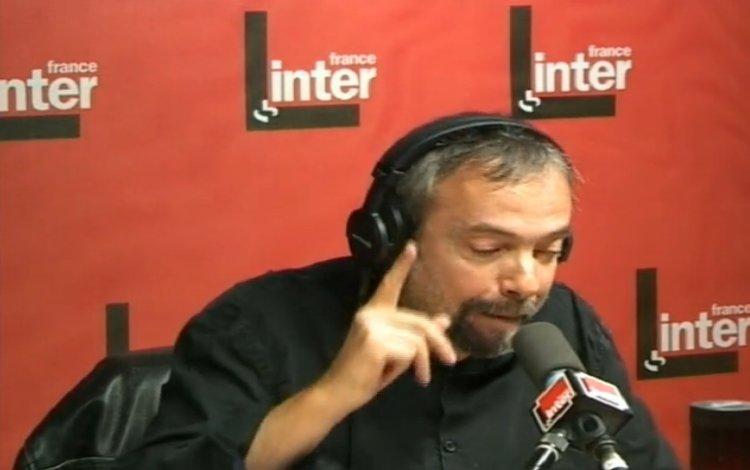 Howcast france inter dernier fou du roi pour didier porte - Didier porte france inter ...